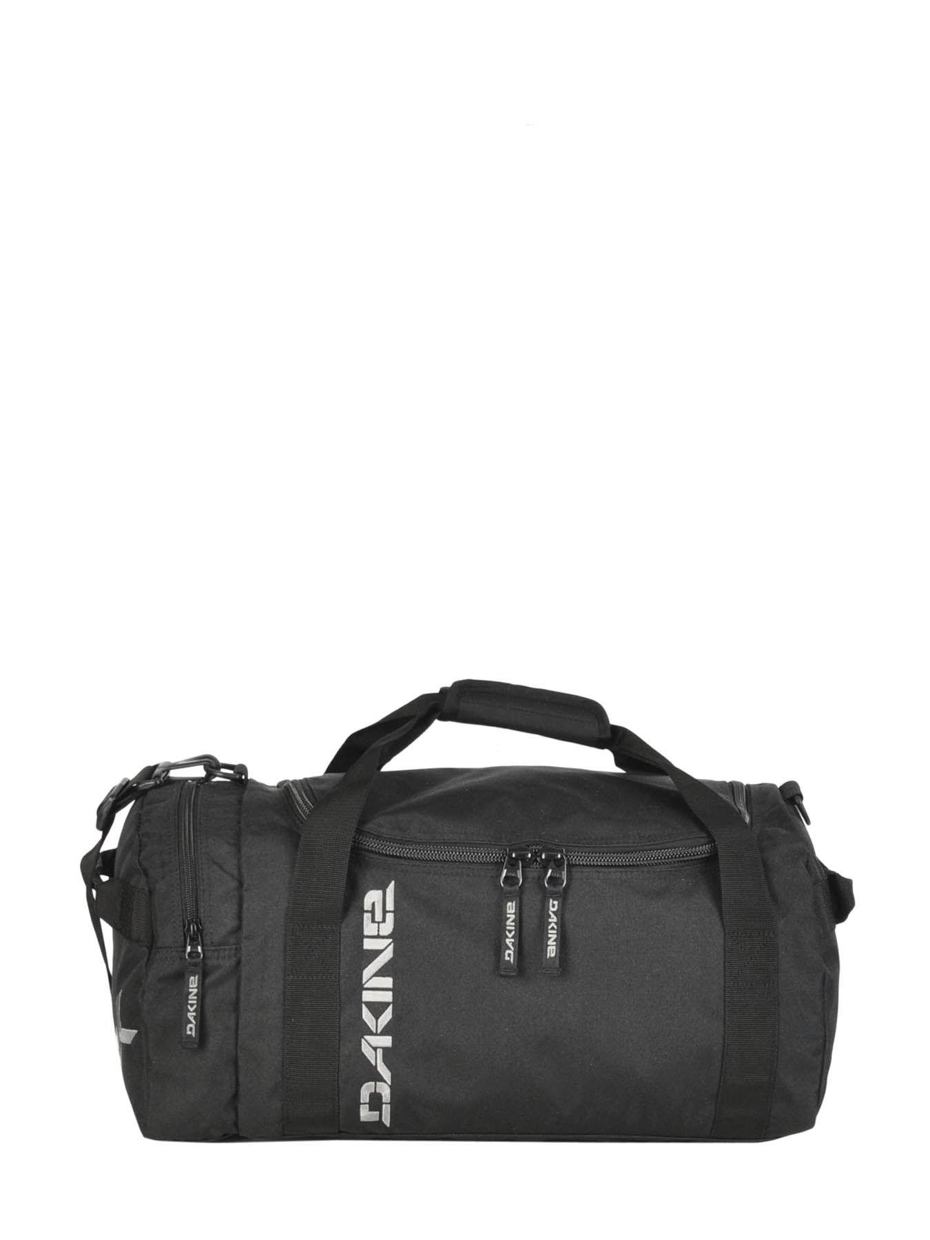 sac de voyage cabine dakine travel bags noir en vente au meilleur prix. Black Bedroom Furniture Sets. Home Design Ideas