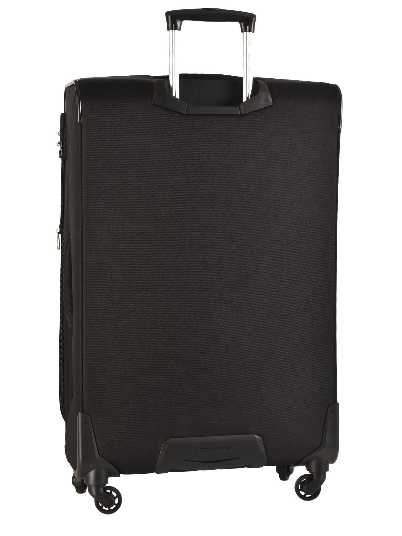 valise souple samsonite black x 39 blade 2 0 22v009. Black Bedroom Furniture Sets. Home Design Ideas