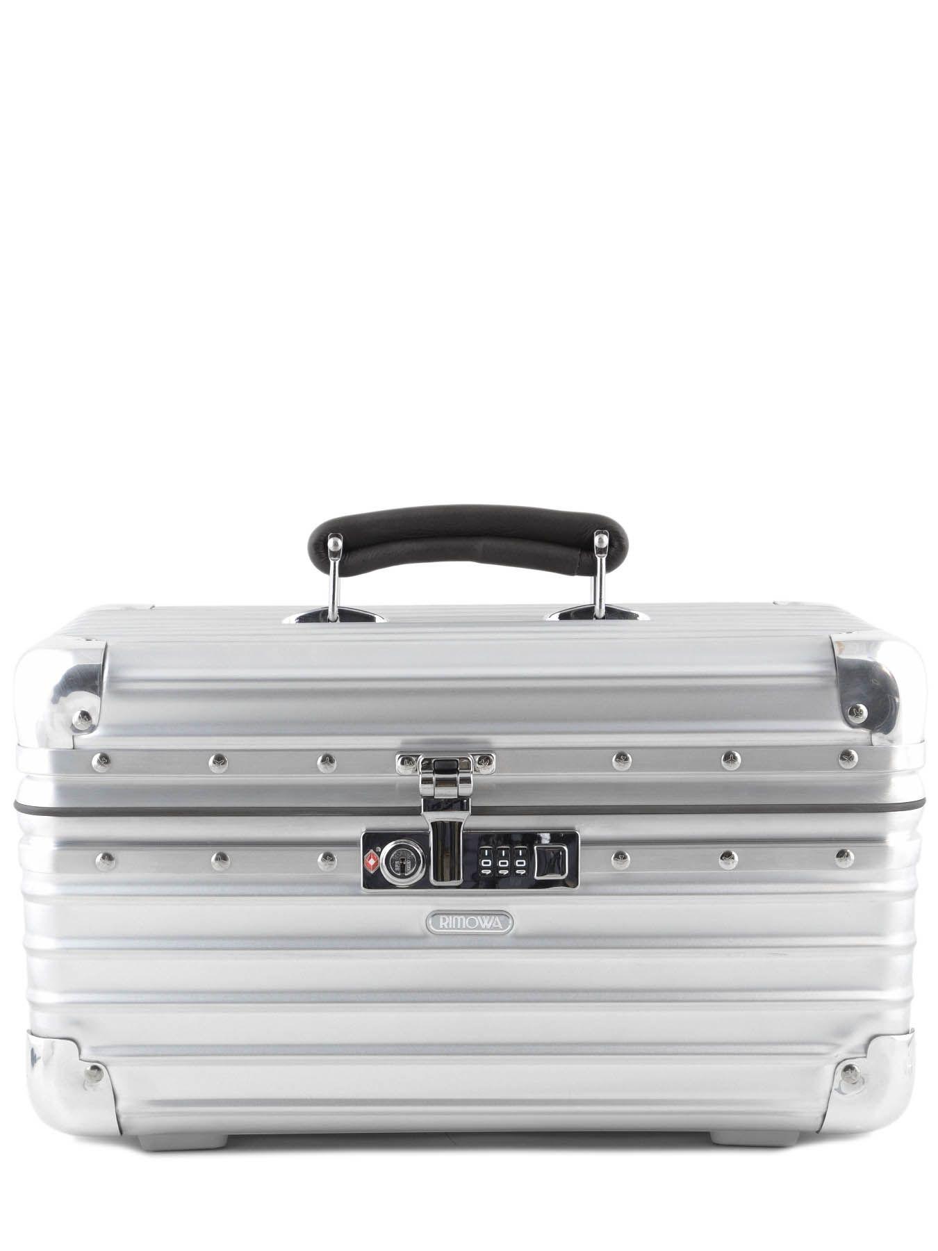 classic flight rimowa beauty case 97138000 best prices. Black Bedroom Furniture Sets. Home Design Ideas