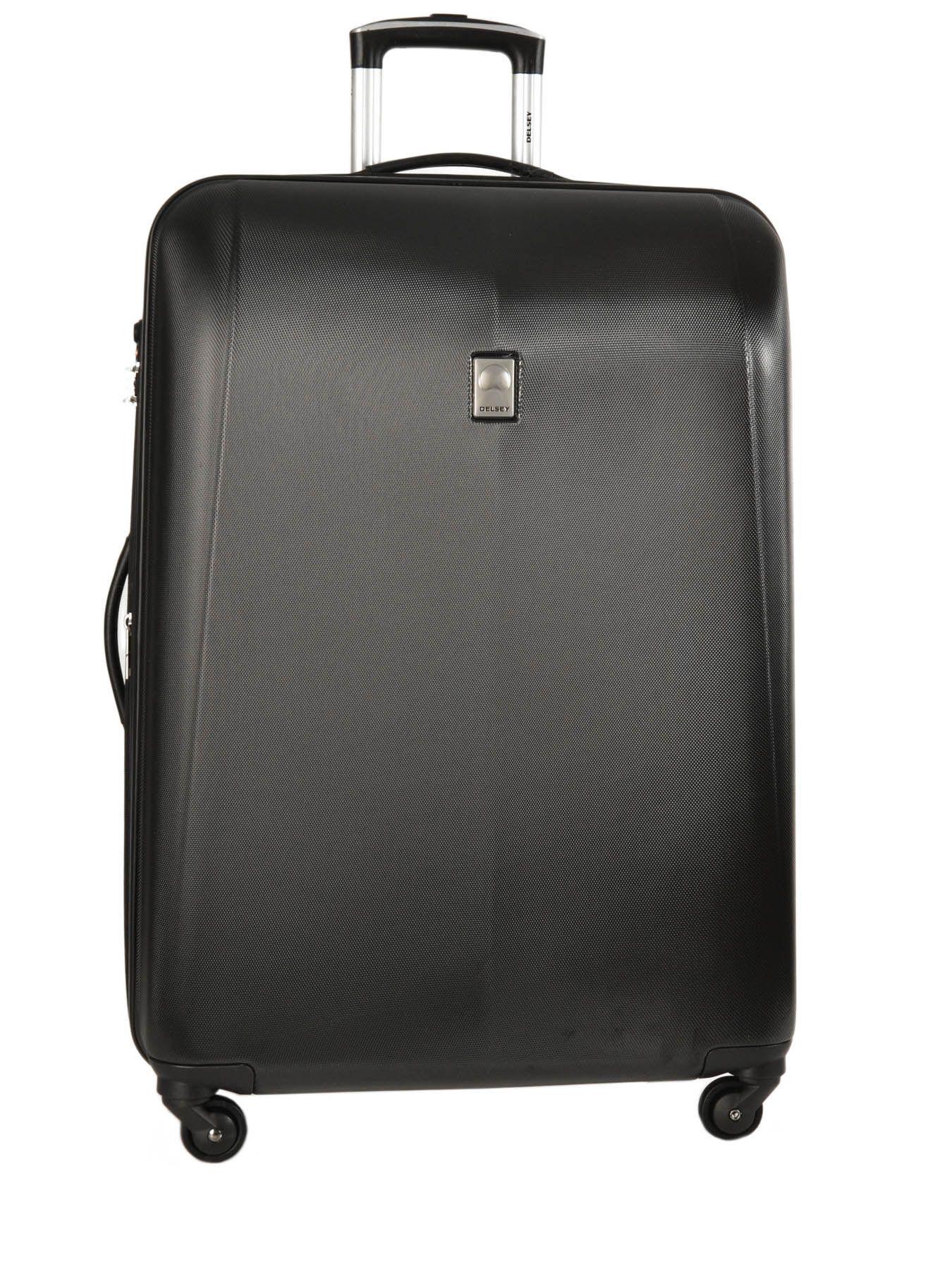 extendo 3 delsey hardside luggage 620821 best prices. Black Bedroom Furniture Sets. Home Design Ideas