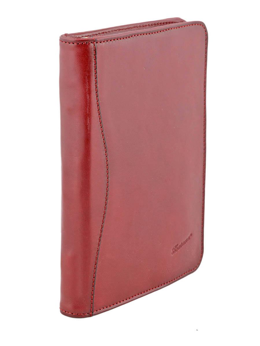 Porte documents main katana authentic rouge en vente au for Porte secondaire