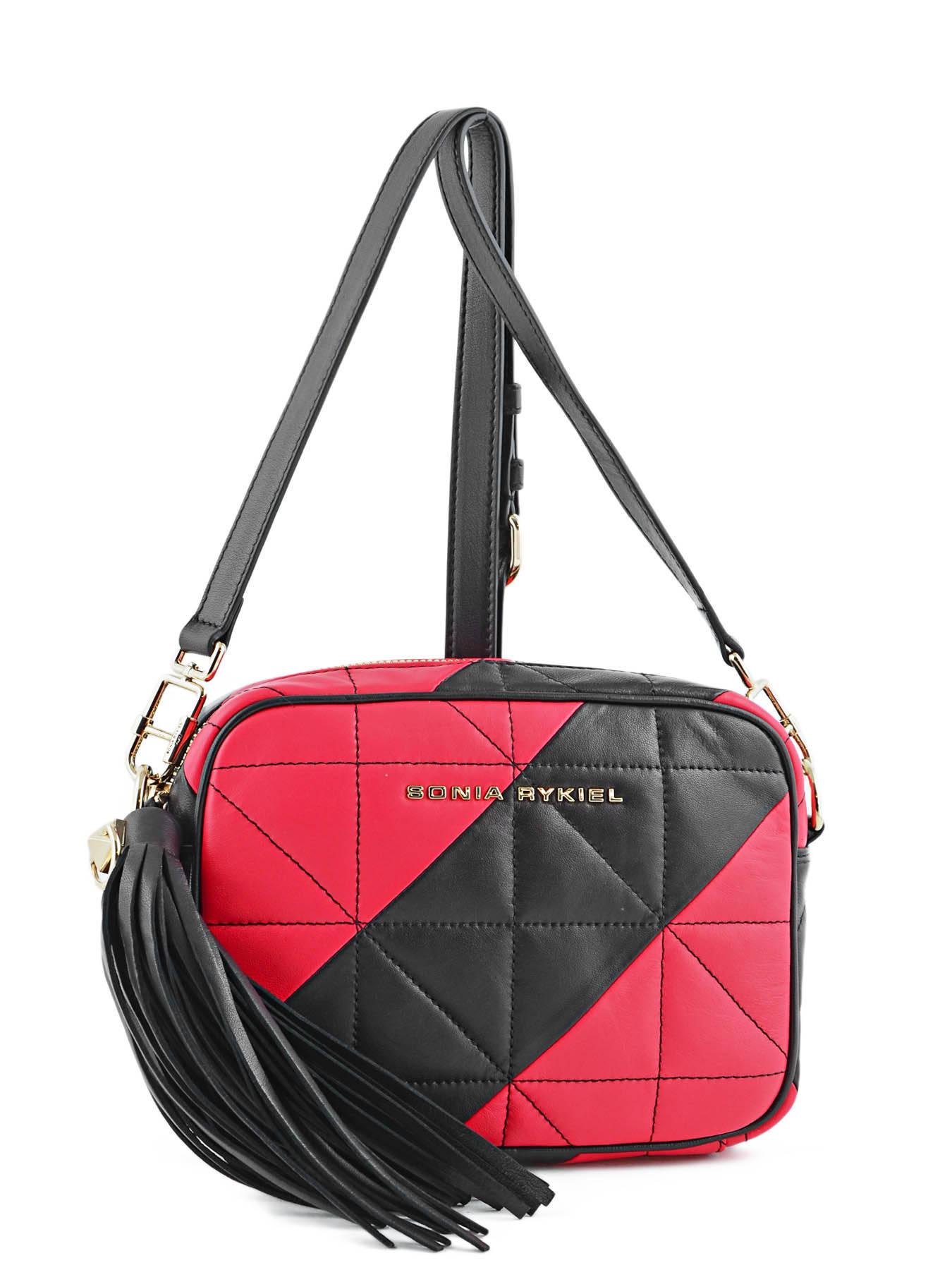 Shoulder Bag Copain Leather Sonia rykiel Pink copain 8164-43