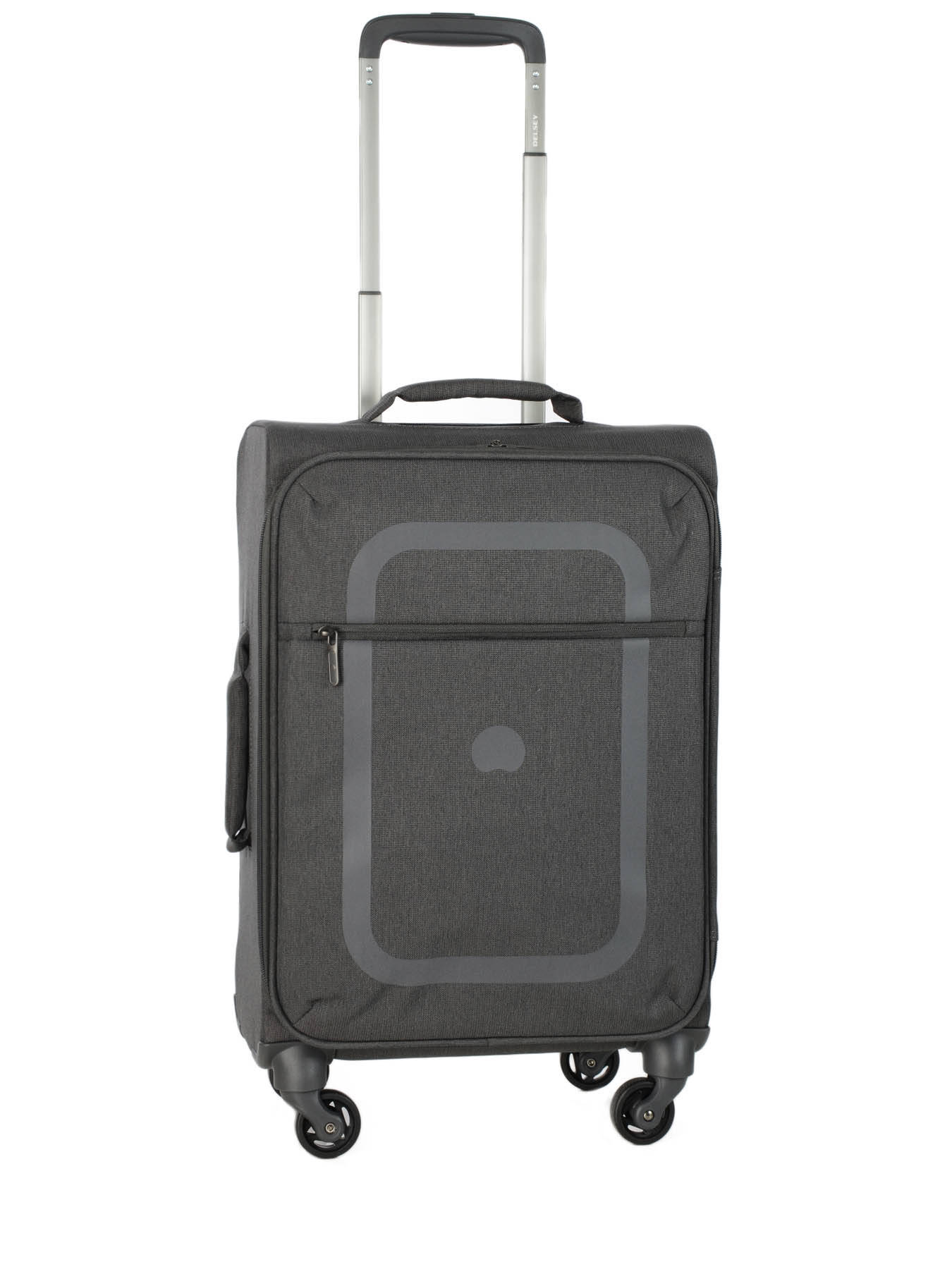 bagage delsey dauphine 3 gris en vente au meilleur prix. Black Bedroom Furniture Sets. Home Design Ideas