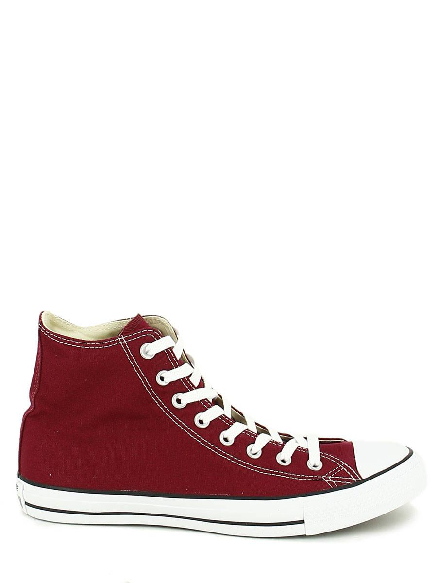 Converse Sneakers CTAS HI MAROON on