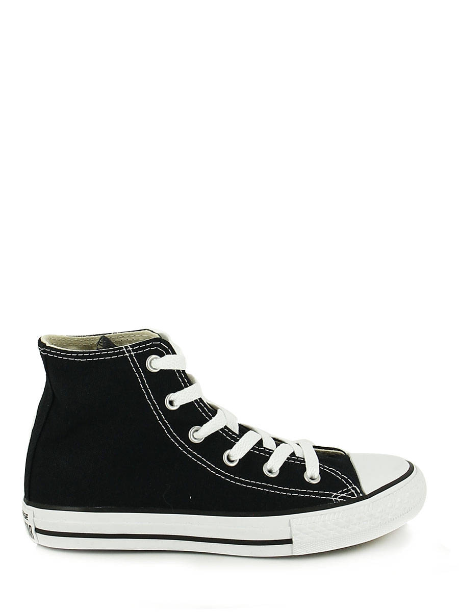 Sneakers YOUTH Chuck Taylor All Star Hi Black CONVERSE