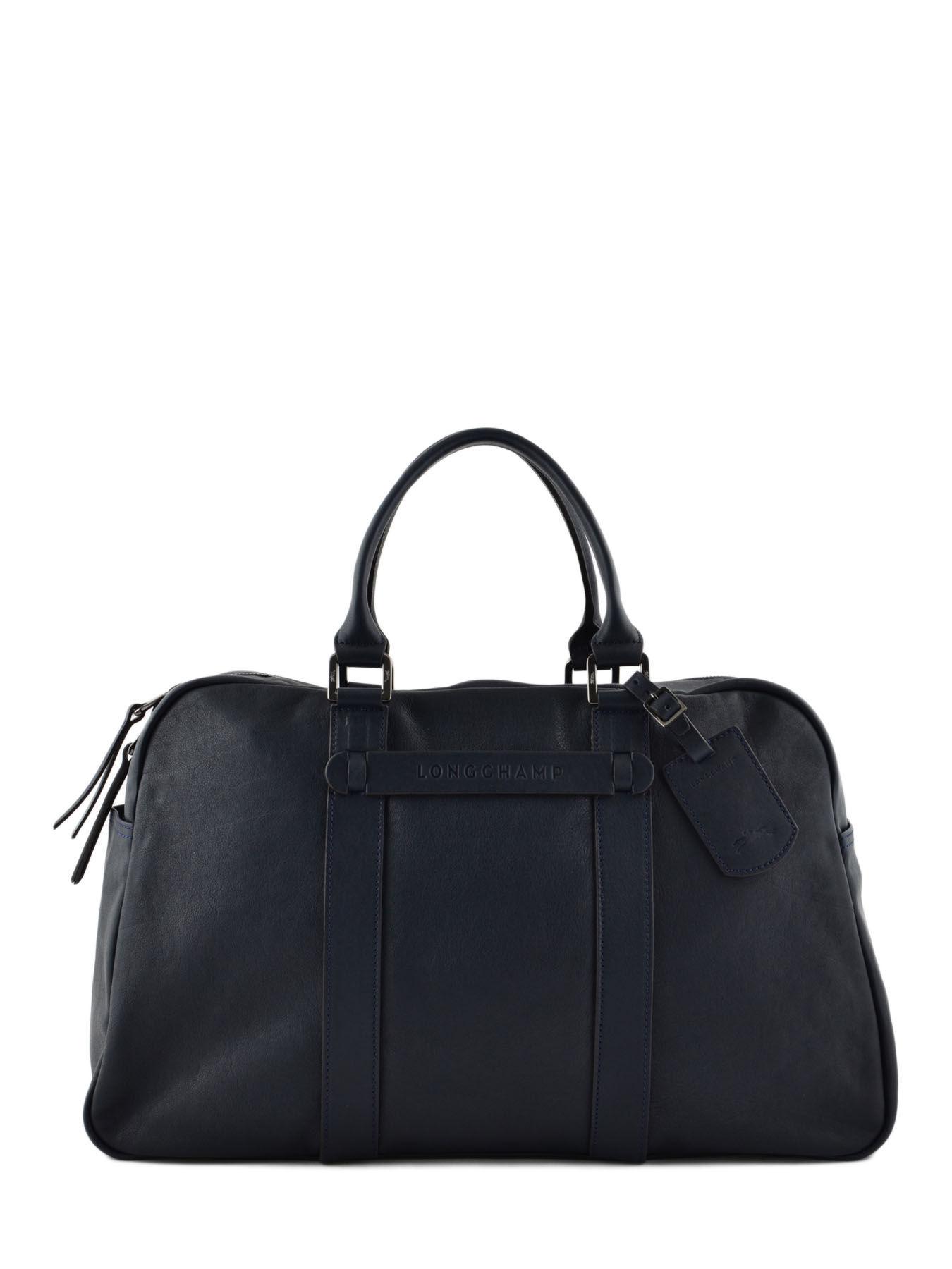 Longchamp Longchamp 3d Besace Noir