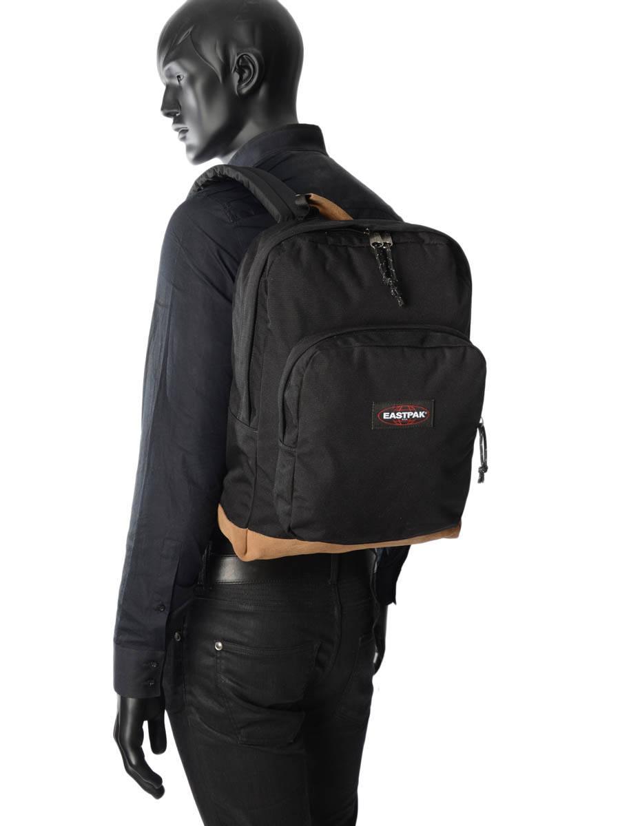 Backpack HOUSTON + 14'' PC EASTPAK