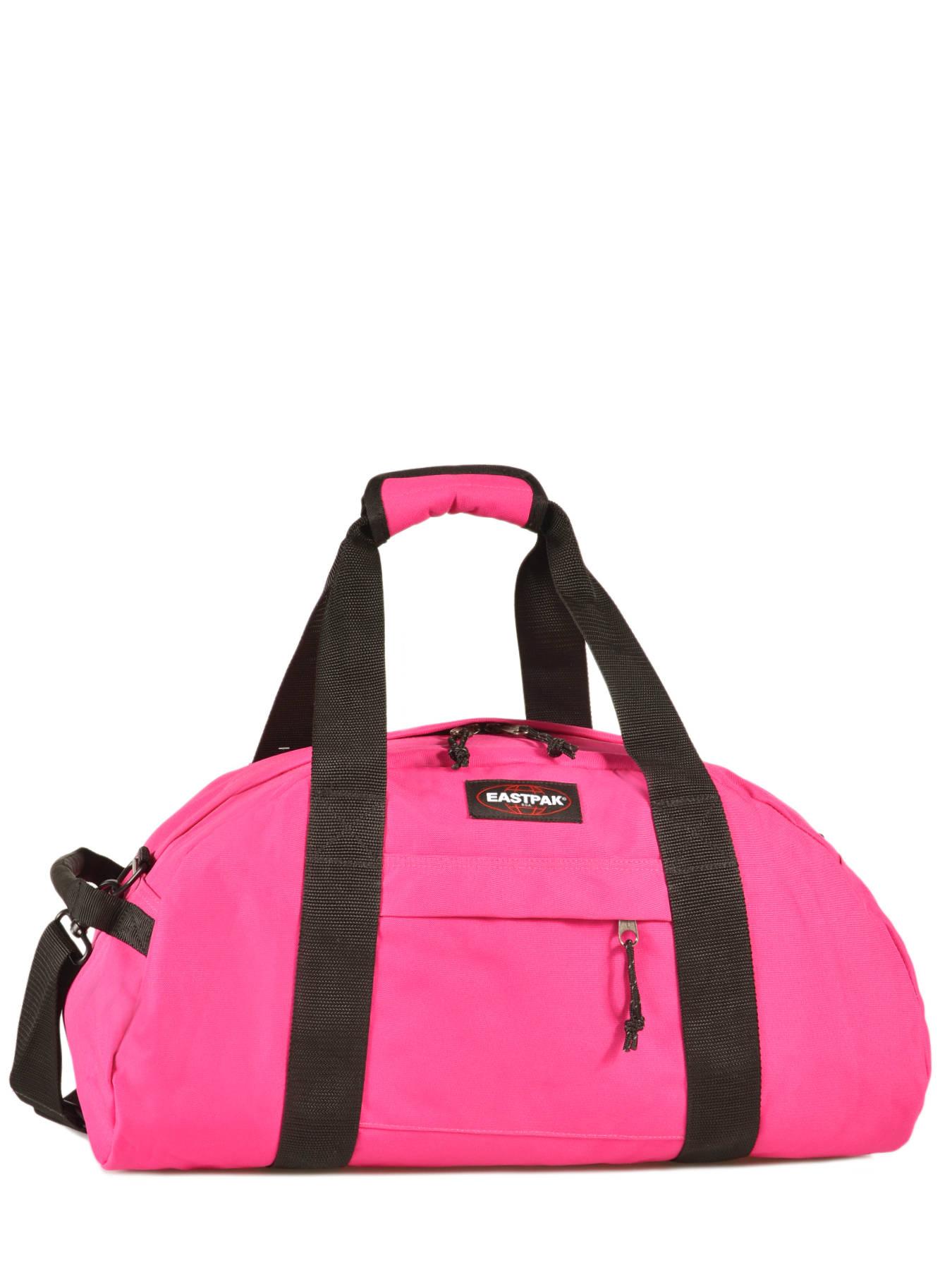 sac de voyage eastpak pbg authentic luggage soft lips en vente au meilleur prix. Black Bedroom Furniture Sets. Home Design Ideas