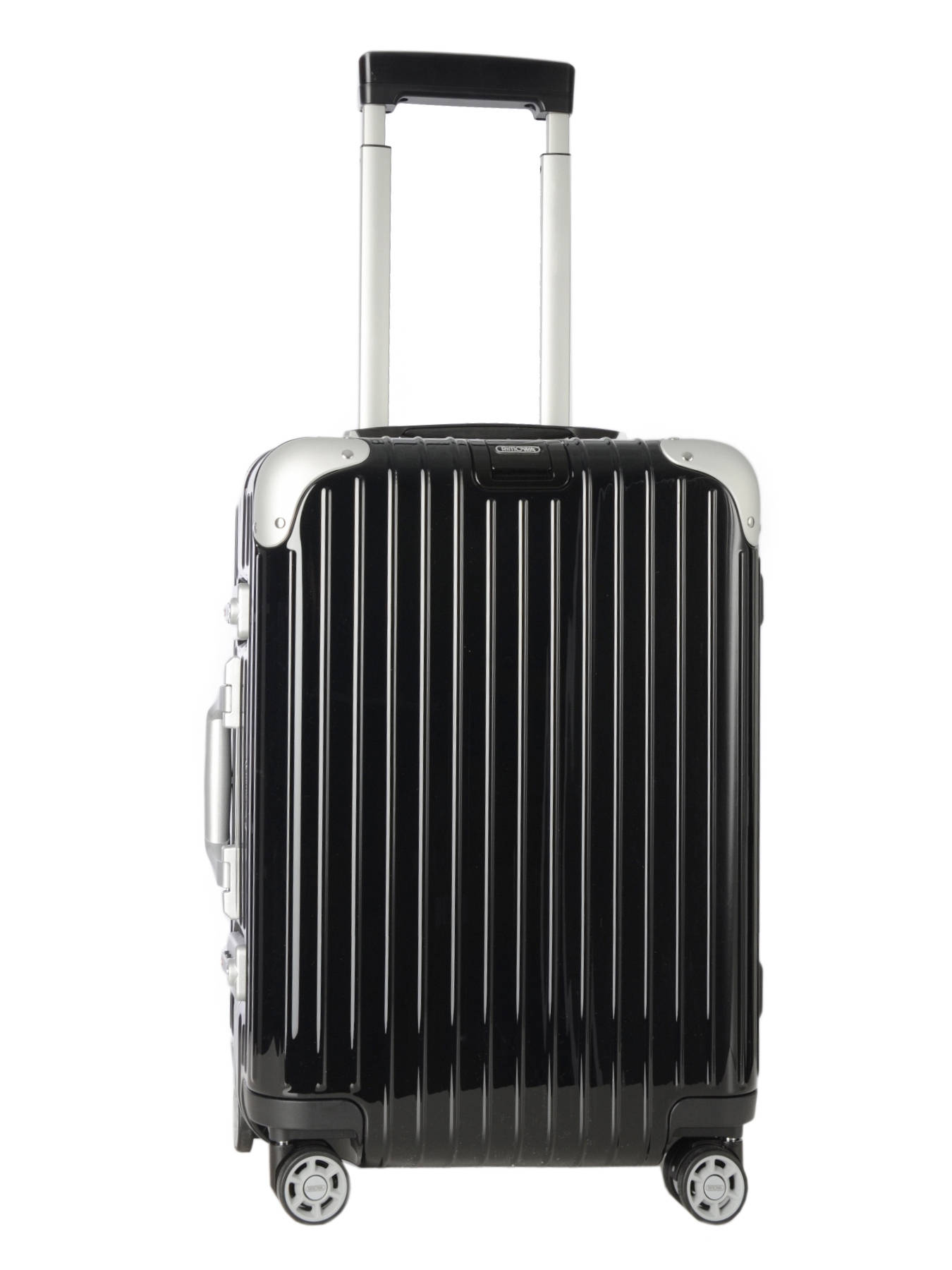 Carry-on Luggage Limbo Rimowa Black limbo 88153504