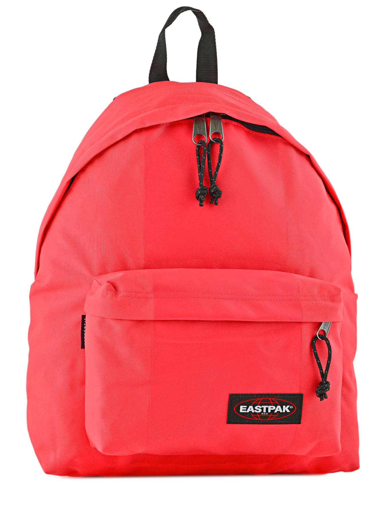 sac dos eastpak authentic pink rubber en vente au meilleur prix. Black Bedroom Furniture Sets. Home Design Ideas