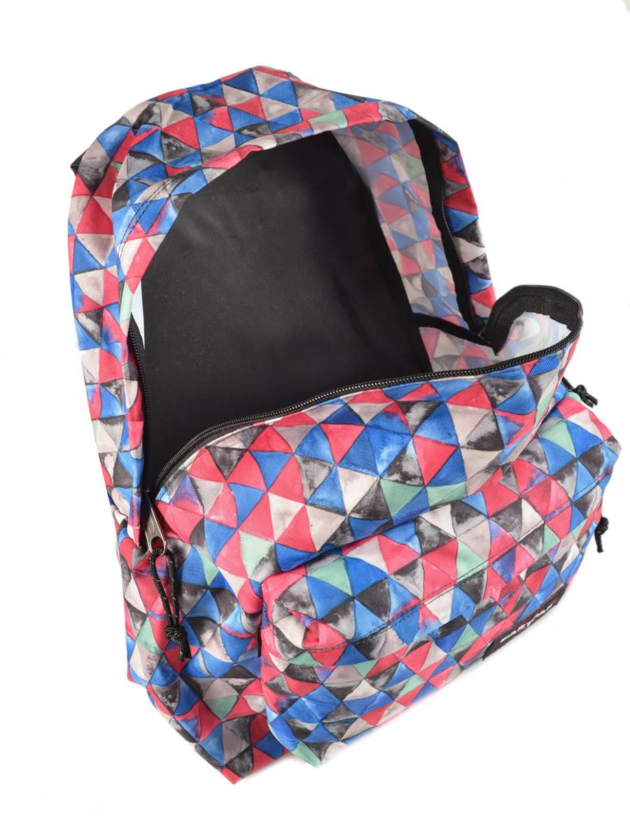 sac dos eastpak padded en promo. Black Bedroom Furniture Sets. Home Design Ideas