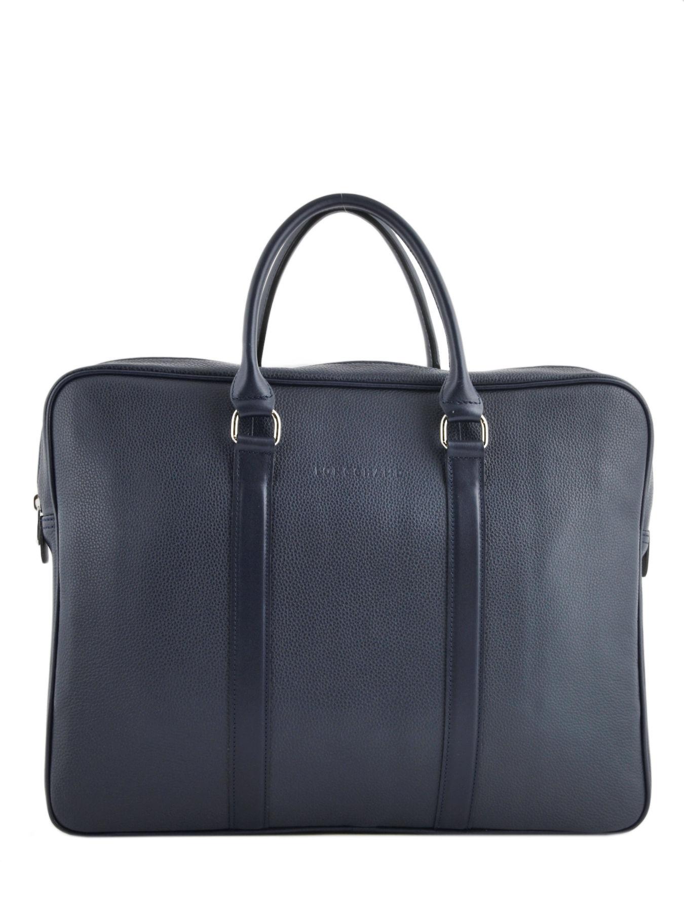 Briefcase M Le Foulonné LONGCHAMP