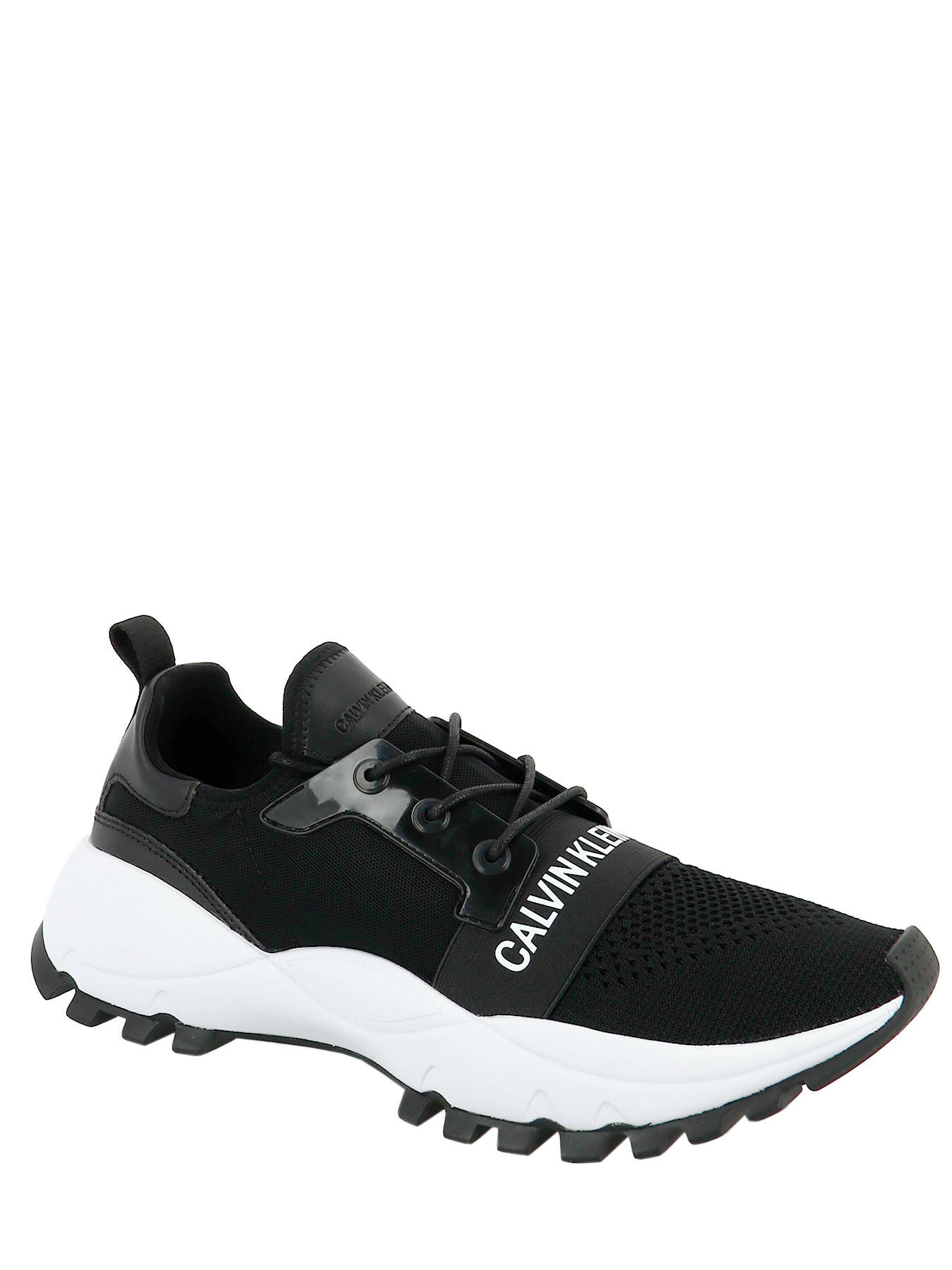 Calvin Klein Jeans Sneakers S0588 - best prices