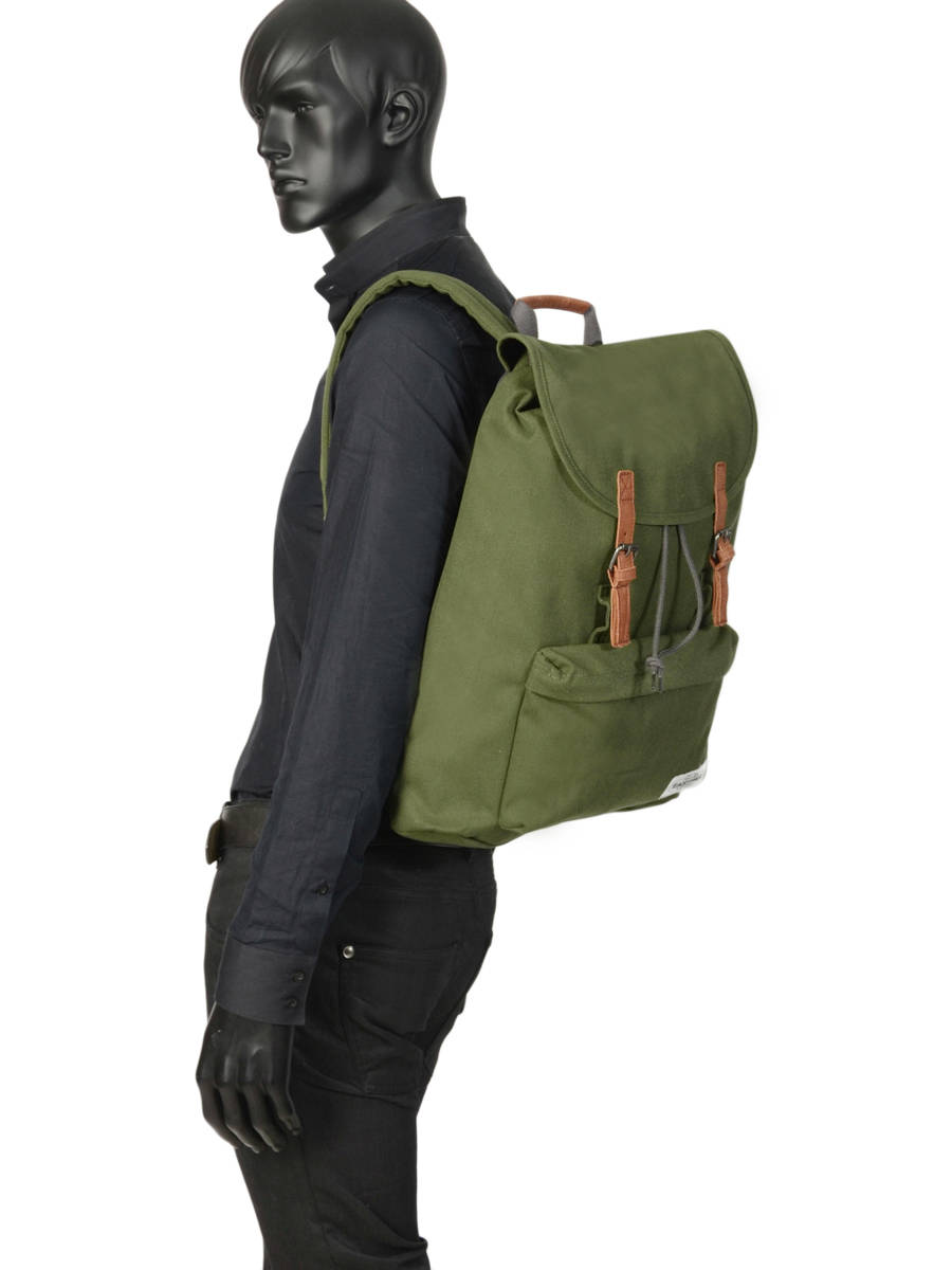 sac eastpak london noir