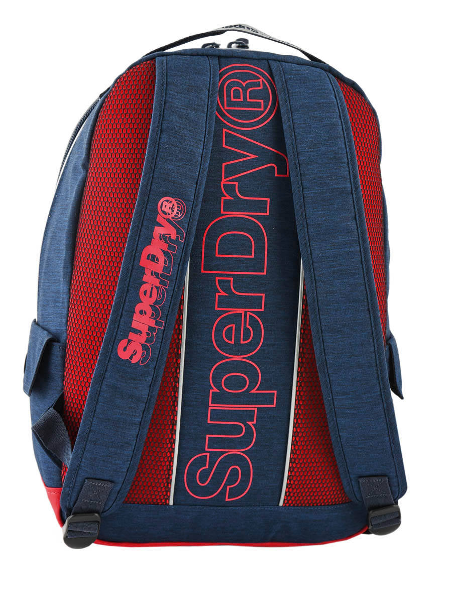 superdry binder montana one size pas cher