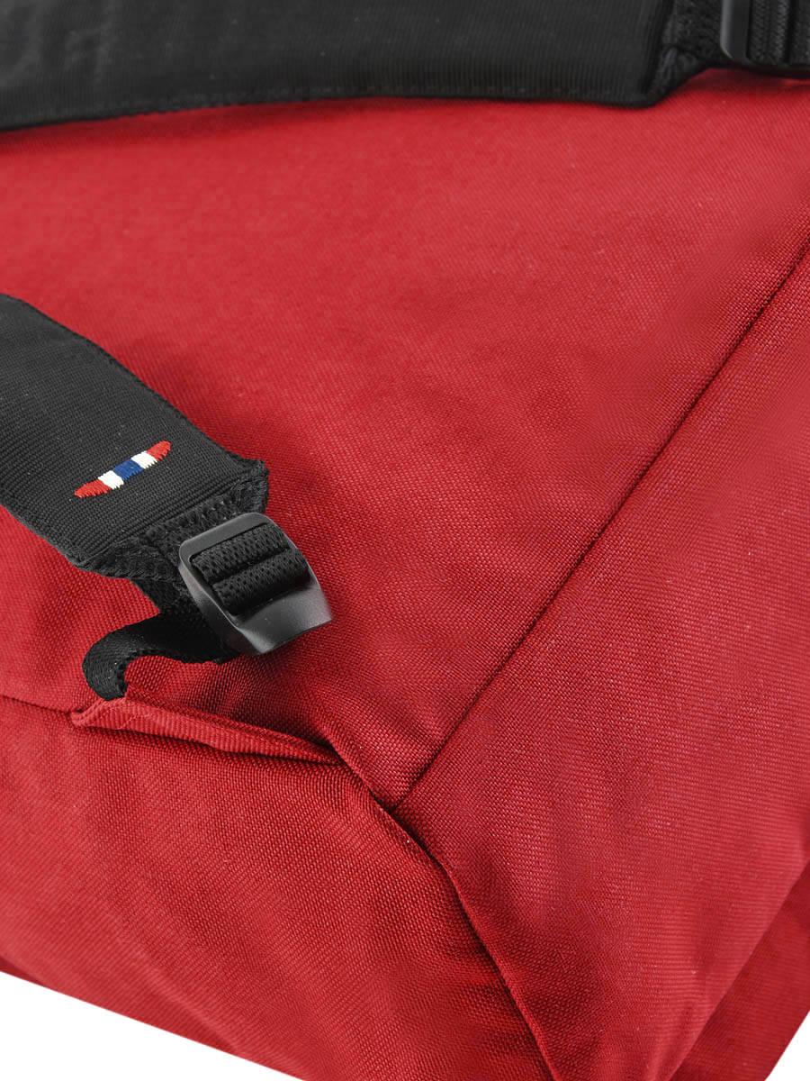 Rouge - N0YHMQ Napapijri Sac de Sport Grand Format Red Scarlet