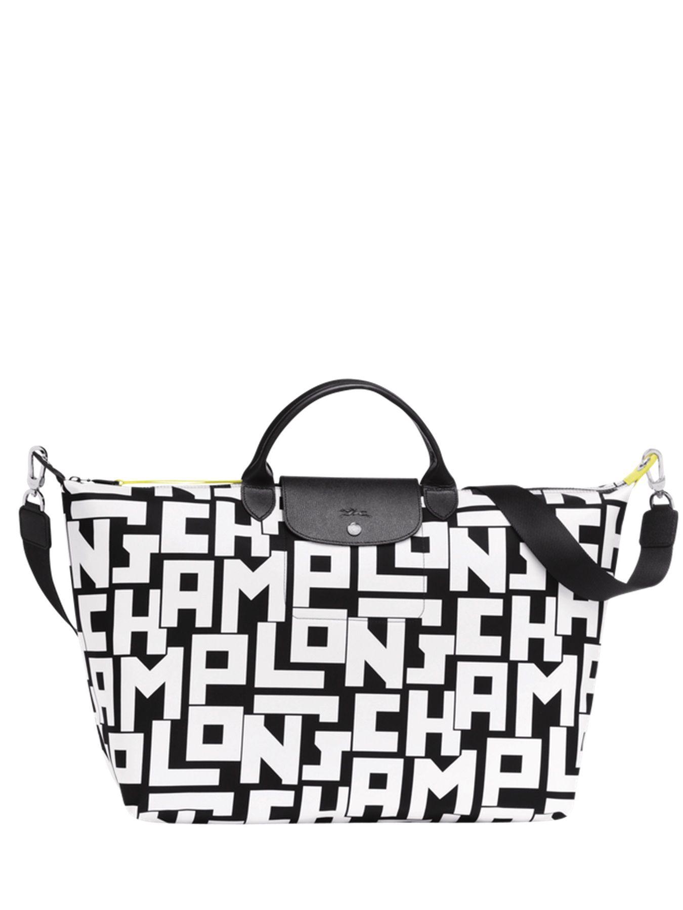 Travel bag Le Pliage LGP LONGCHAMP