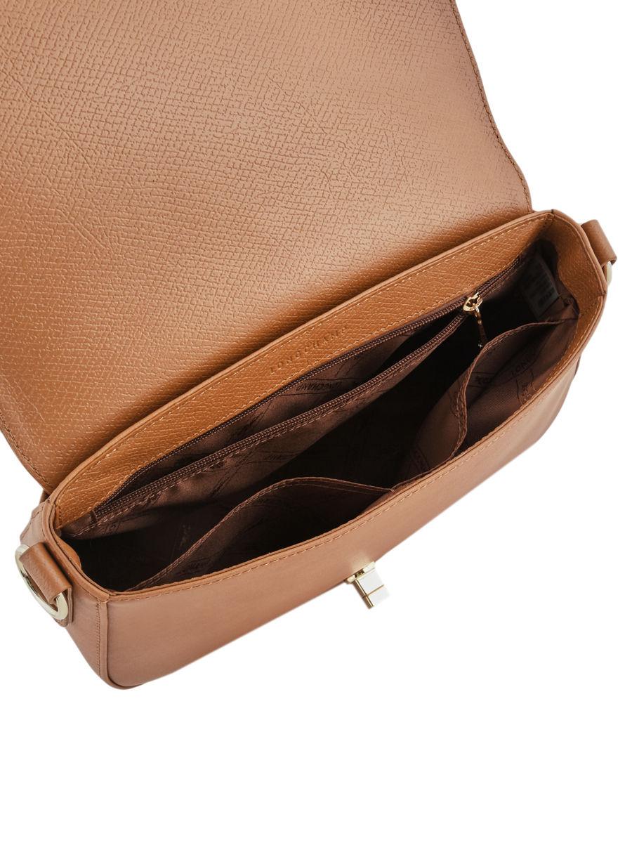 Small crossbody bag Cavalcade LONGCHAMP