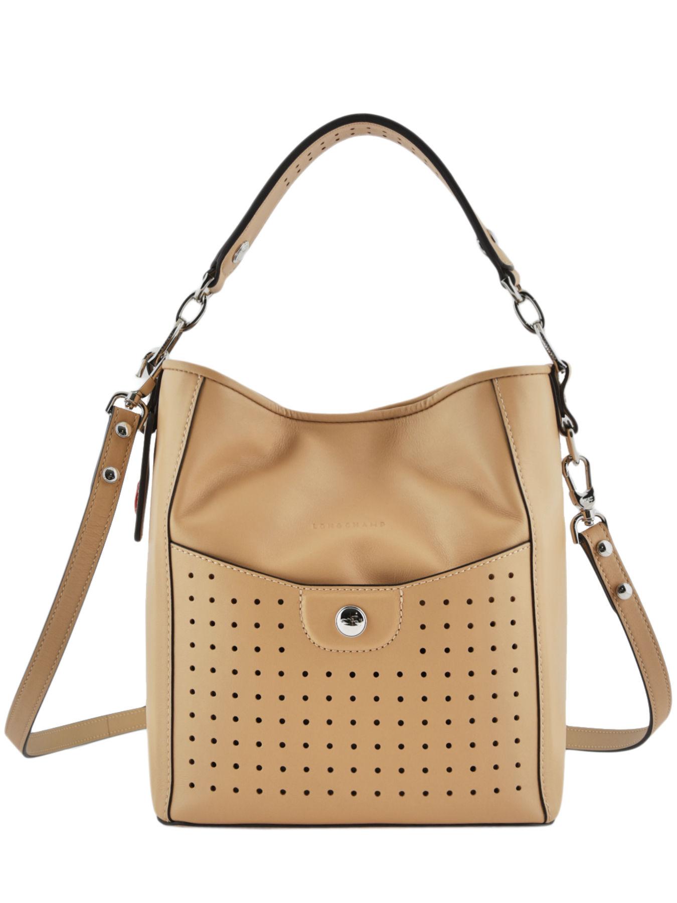 Small bucket bag Mademoiselle Longchamp LONGCHAMP