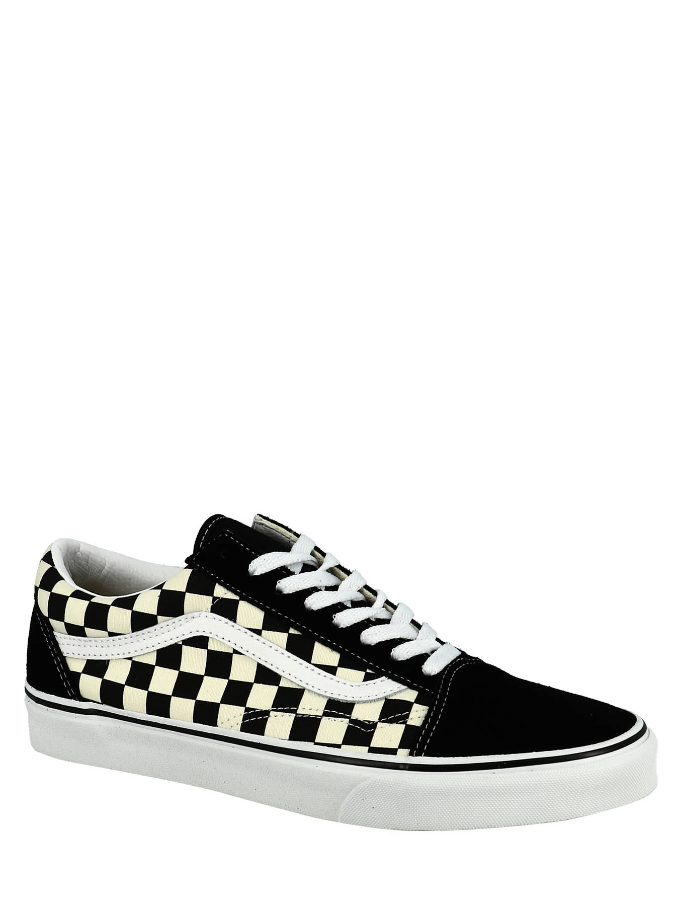 Sneakers OLD SKOOL Noir Blanc VANS