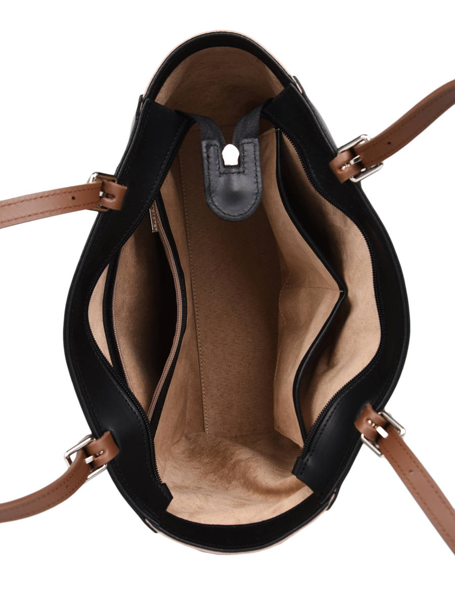 LANCASTER Grand sac cabas /épaule