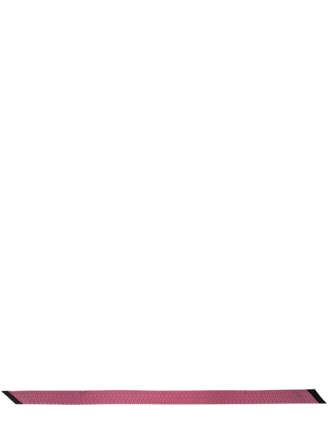 Ruban de soie Longchamp LGP LONGCHAMP