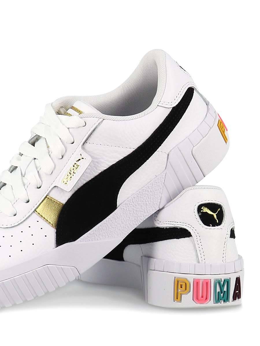 Puma Sneakers CALI.VARSITY - best prices