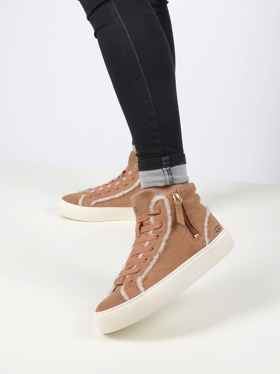 Ugg Sneakers OLLI.HERITAGE - best prices