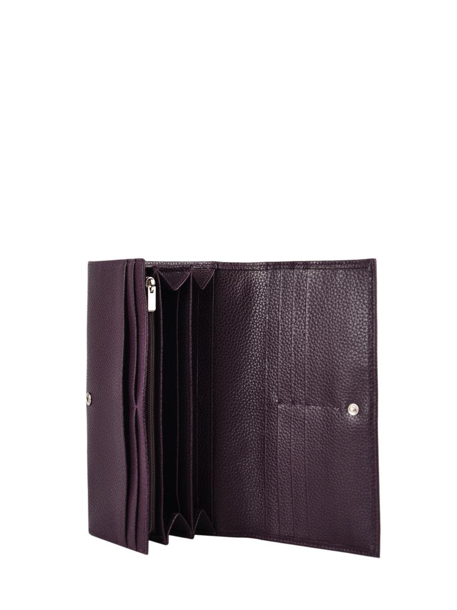 Grand portefeuille Le Foulonné cuir LONGCHAMP