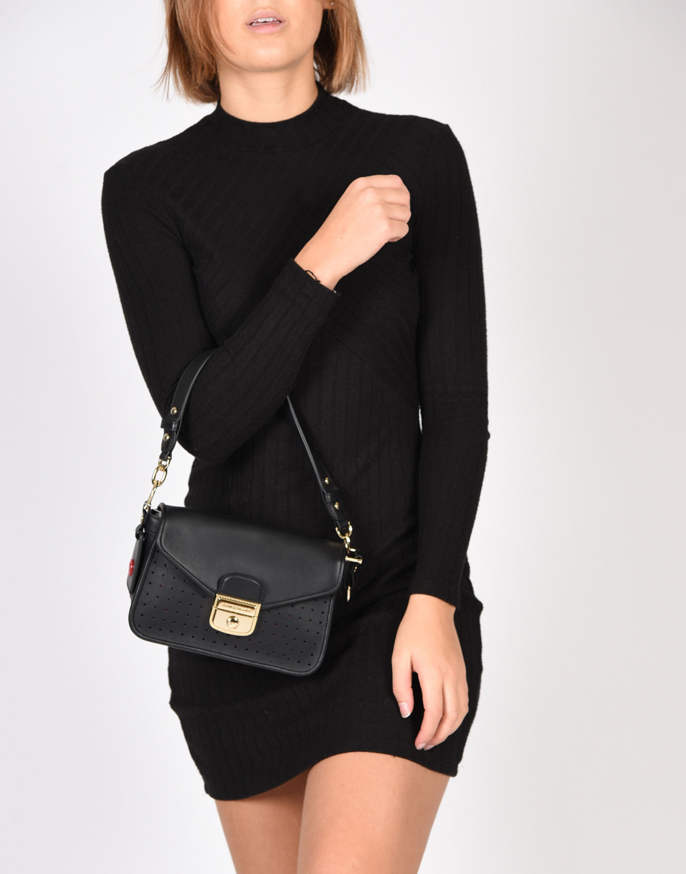 Shoulder bag Mademoiselle longchamp LONGCHAMP