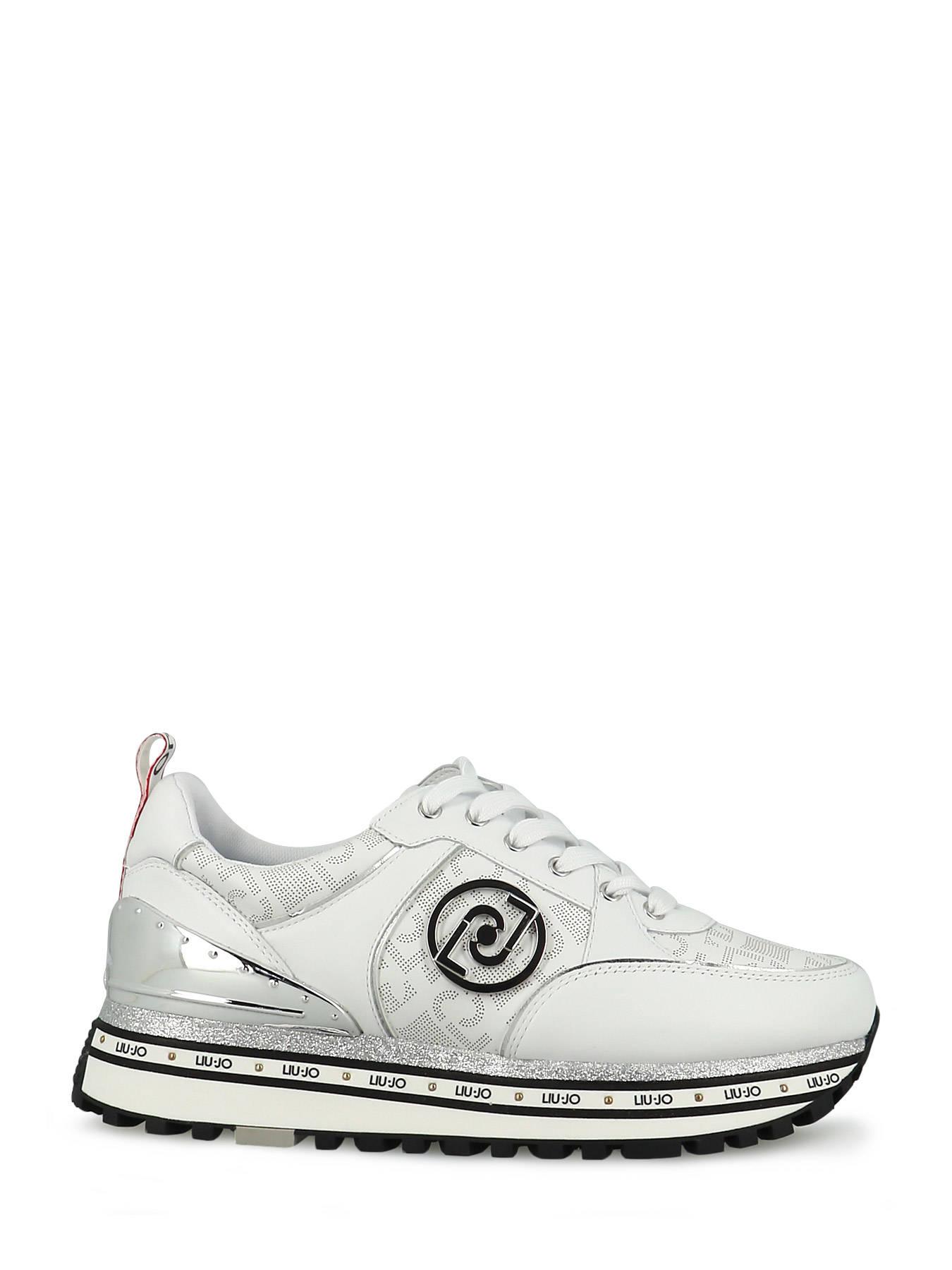 Serrado Humilde estoy sediento  Liu Jo Sneakers LIUJO MAXI WOND - best prices