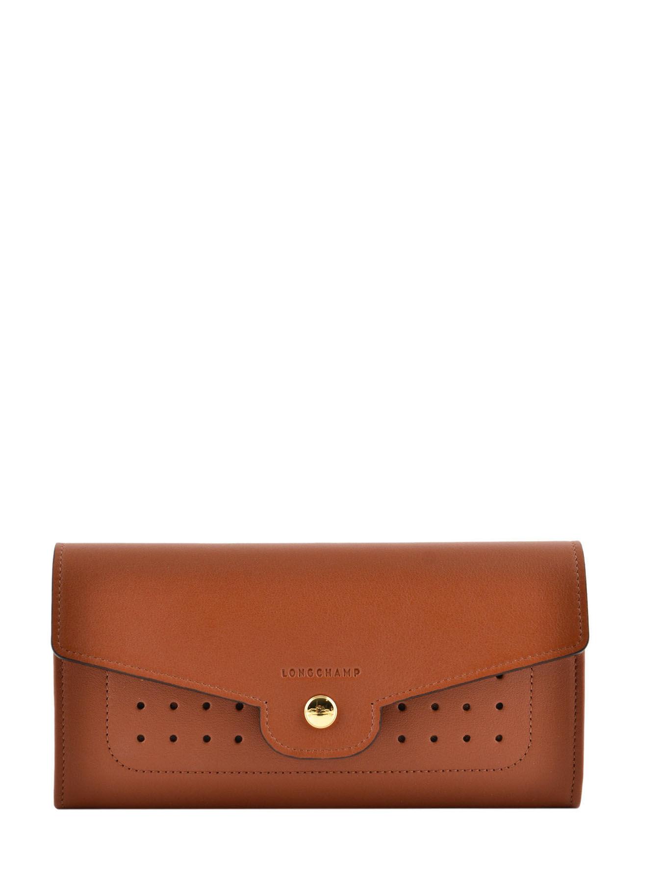 Mademoiselle Longchamp wallet LONGCHAMP
