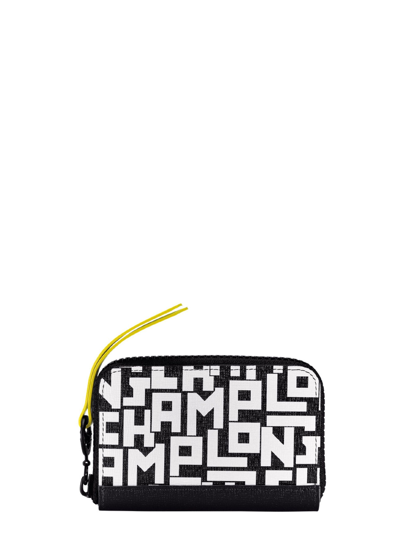 Portefeuille Longchamp LGP cuir LONGCHAMP