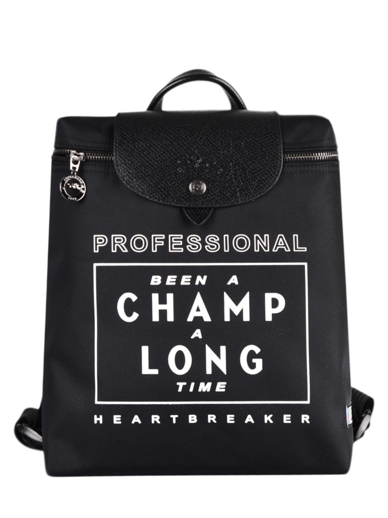 Sac à dos Been A Champ A Long Time LONGCHAMP