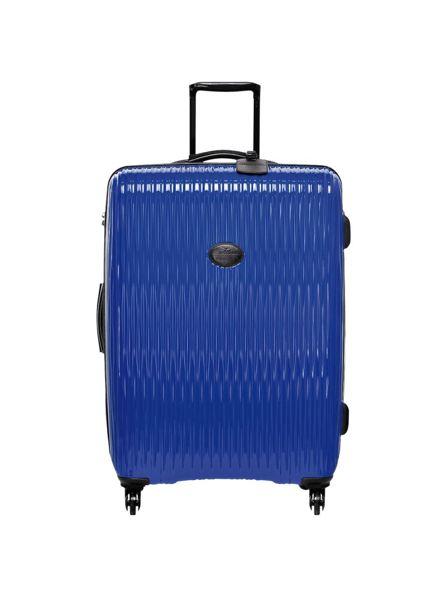 Longchamp Fairval Travel bag Blue