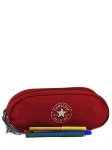 Trousse Converse Gris essentials 38760-70-vue-porte