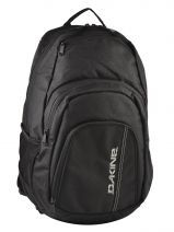 Backpack 1 Compartment + 14'' Pc Dakine Black street packs 8130-056