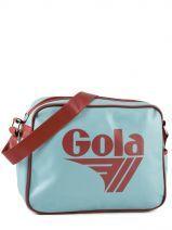 Crossbody Bag A4 Gola classic CUB901