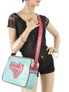 Crossbody Bag A4 Gola classic CUB901-vue-porte