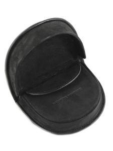 Purse Leather Spirit Black affaires B5741-vue-porte