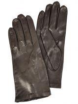 Gloves Omega Green soie 000PW