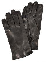 Gloves Omega Black soie 720S