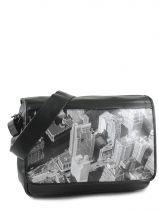 Messenger Bag A4 Kothai Multicolor messenger MG34