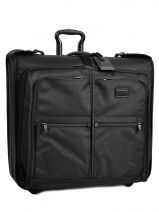 Garment Bag Tumi Black alpha DH22036