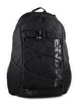 Backpack 1 Compartment Dakine Black street packs 8130-060
