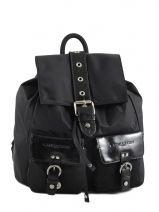 Backpack Lancaster Black 504-07