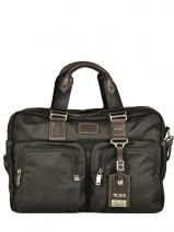Travel Bag Alpha Bravo Tumi Black alpha bravo DH22340
