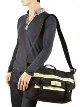 Crossbody Bag A4 Manhattan portage shoulder bag 1617MD-vue-porte