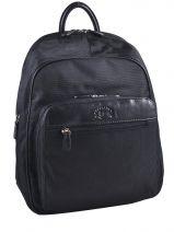 Backpack Francinel Black 8070