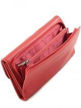 Tout-en-un Cuir Lancaster Rouge soft vintage nova 120-15-vue-porte